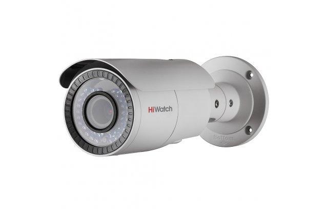 HD-TVI видеокамера HiWatch DS-T106
