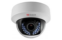 HD-TVI видеокамера HiWatch DS-T107