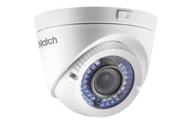 HD-TVI видеокамера HiWatch DS-T109