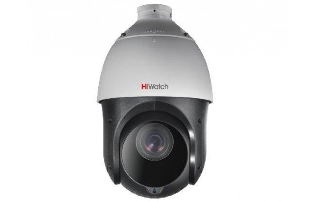 HD-TVI видеокамера HiWatch DS-T215