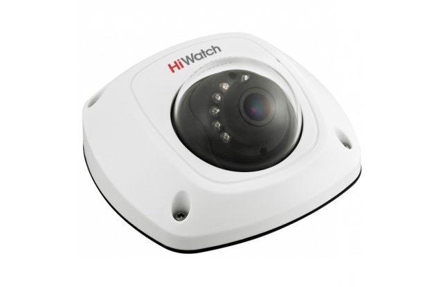 HD-TVI видеокамера HiWatch DS-T251 6mm