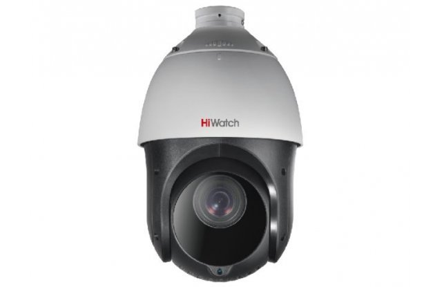 HD-TVI видеокамера HiWatch DS-T265