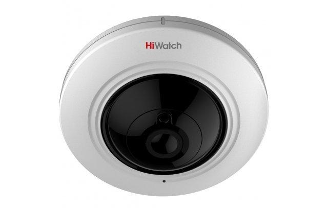 HD-TVI видеокамера HiWatch DS-T501 1.1mm
