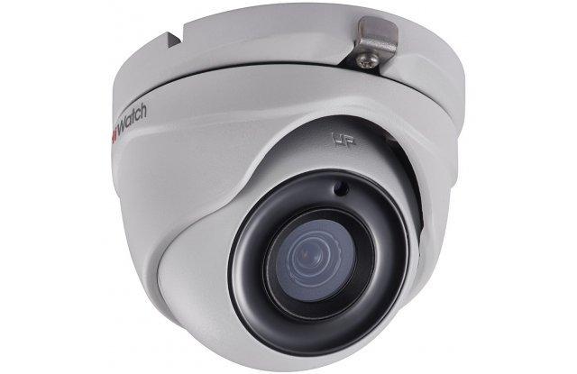 HD-TVI видеокамера HiWatch DS-T503 2.8mm