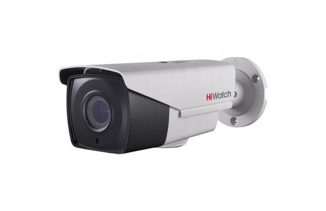 HD-TVI видеокамера HiWatch DS-T506