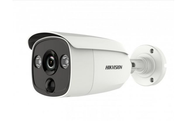 HD-TVI видеокамера Hikvision DS-2CE12D8T-PIRL 2.8mm