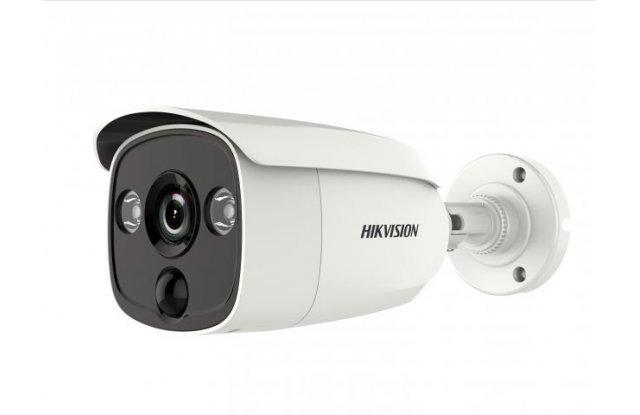 HD-TVI видеокамера Hikvision DS-2CE12D8T-PIRL 3.6mm