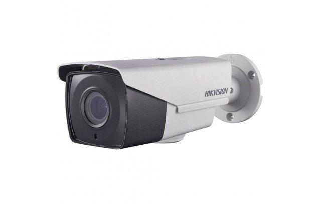 HD-TVI видеокамера Hikvision DS-2CE16F7T-AIT3Z