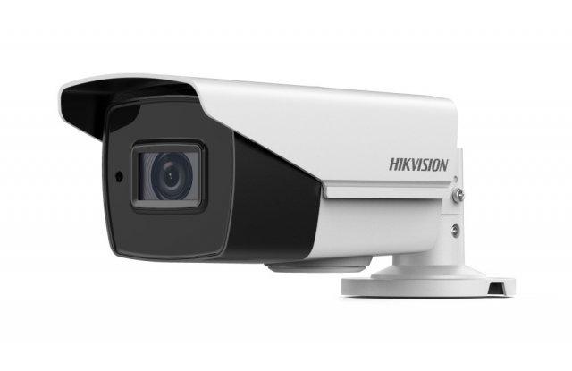 HD-TVI видеокамера Hikvision DS-2CE16H5T-AIT3Z