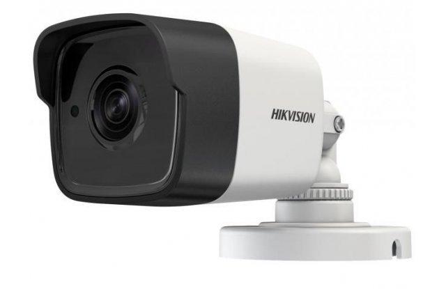 HD-TVI видеокамера Hikvision DS-2CE16H5T-IT 2.8mm