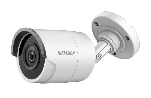 HD-TVI видеокамера Hikvision DS-2CE17U8T-IT 2.8mm