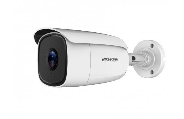 HD-TVI видеокамера Hikvision DS-2CE18U8T-IT3 2.8mm