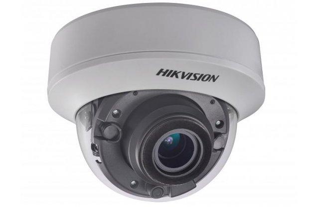 HD-TVI видеокамера Hikvision DS-2CE56D8T-ITZE