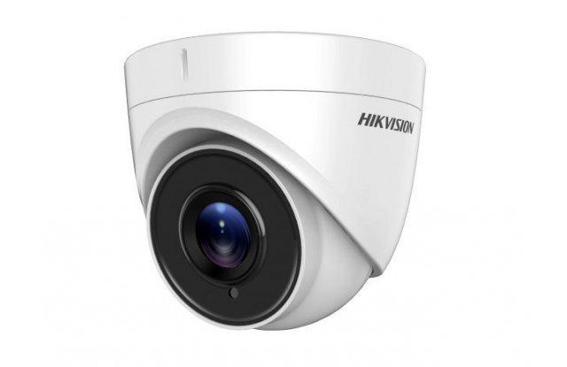HD-TVI видеокамера Hikvision DS-2CE78U8T-IT3 2.8mm