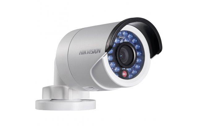 IP видеокамера Hikvision DS-2CD2042WD-I 6mm