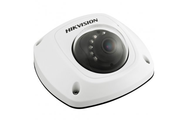 IP видеокамера Hikvision DS-2CD2522FWD-IWS 2.8mm