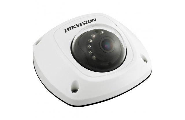 IP видеокамера Hikvision DS-2CD2522FWD-IWS 2.8mm
