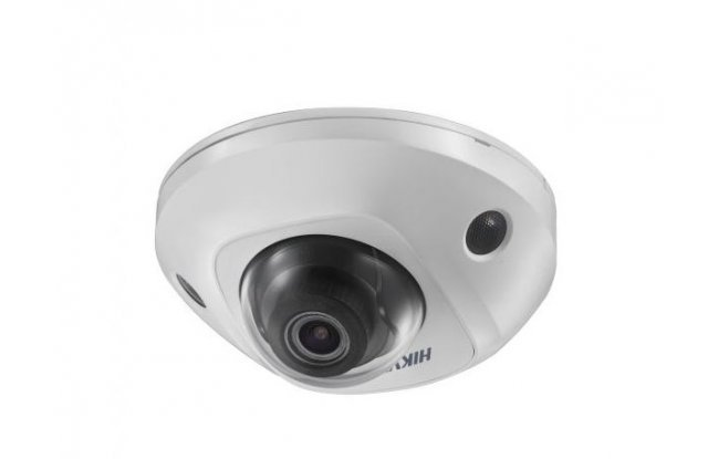 IP видеокамера Hikvision DS-2CD2543G0-IS 2.8mm