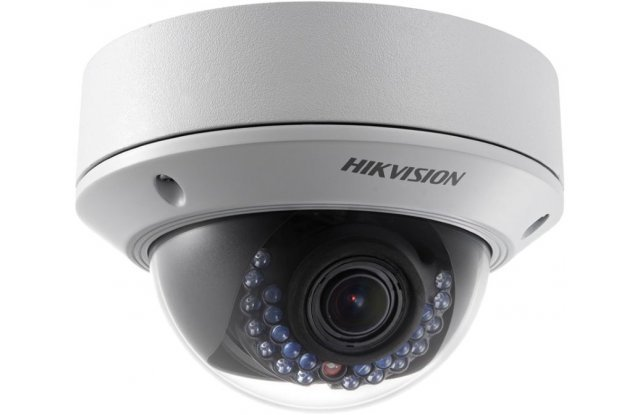IP видеокамера Hikvision DS-2CD2722FWD-IZS