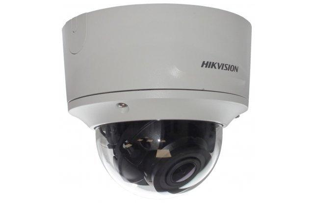 IP видеокамера Hikvision DS-2CD2743G0-IZS