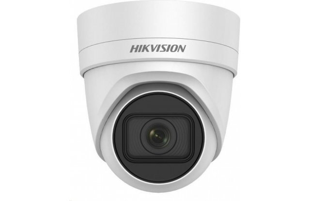 IP видеокамера Hikvision DS-2CD2H43G0-IZS