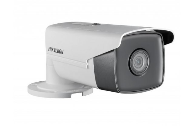 IP видеокамера Hikvision DS-2CD2T43G0-I8 2.8mm