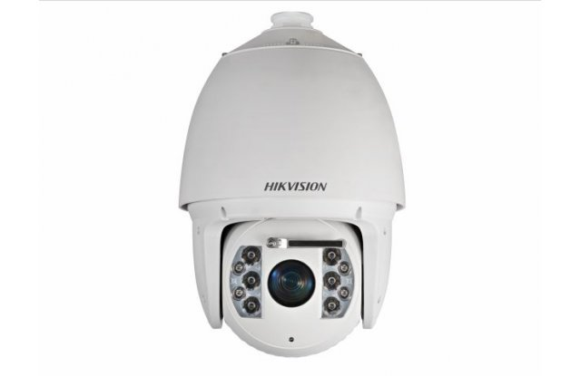 IP видеокамера Hikvision DS-2DF7225IX-AELW