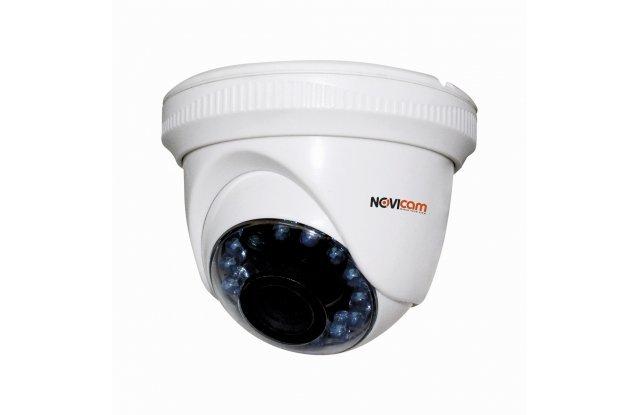 Аналоговая видеокамера NOVIcam A61 2.8 мм