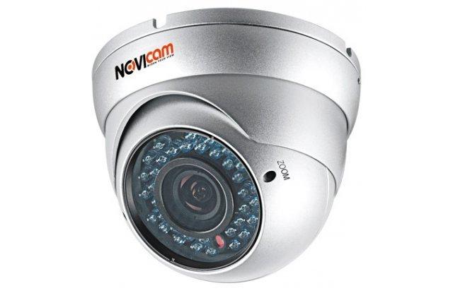 Аналоговая видеокамера NOVIcam A78W