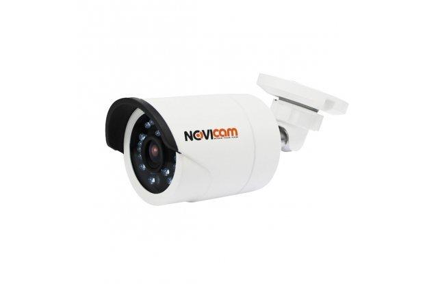 IP видеокамера NOVIcam N23W
