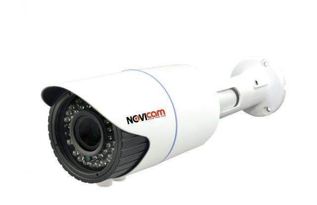 IP видеокамера NOVIcam N19W
