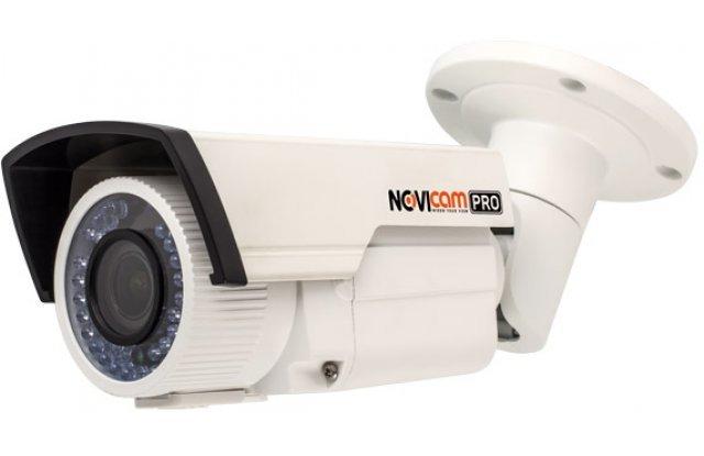 IP видеокамера NOVIcam PRO NC29WP