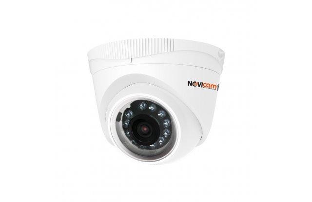 IP видеокамера NOVIcam PRO NC11P