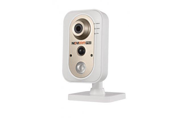 IP видеокамера NOVIcam PRO NC14FP