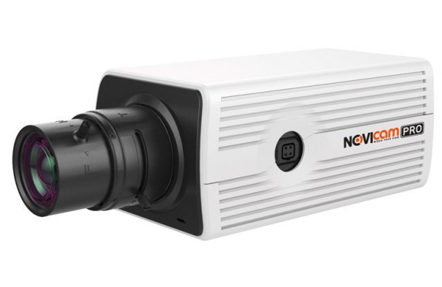 IP видеокамера NOVIcam NC24P