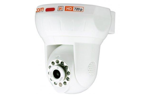 IP видеокамера NOVIcam NP100F