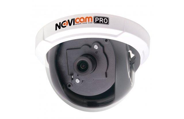 HD-TVI видеокамера NOVIcam PRO TC10