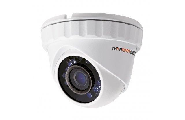 HD-TVI видеокамера NOVIcam PRO TC12W