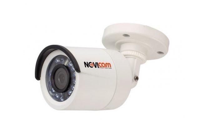 HD-TVI видеокамера NOVIcam PRO TC13W