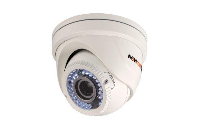 HD-TVI видеокамера NOVIcam PRO TC18W