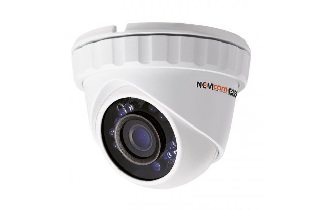 HD-TVI видеокамера NOVIcam PRO TC22W
