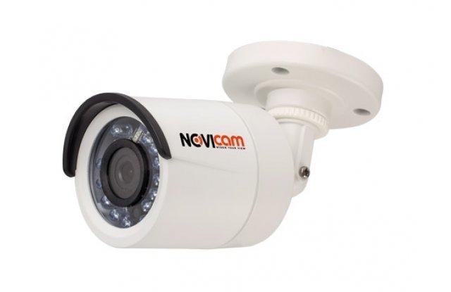HD-TVI видеокамера NOVIcam PRO TC23W