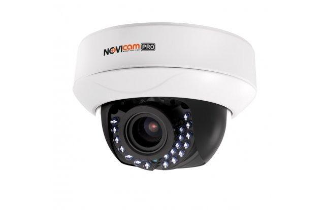 HD-TVI видеокамера NOVIcam PRO TC19W