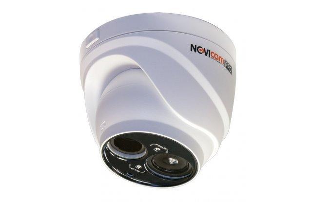 HD-TVI видеокамера NOVIcam PRO TC28W