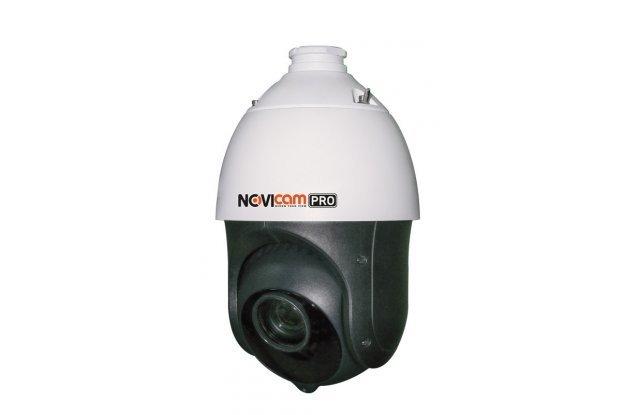 HD-TVI видеокамера NOVIcam PRO TP123